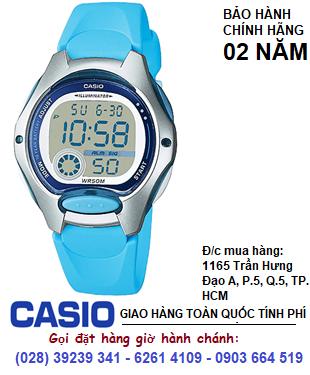Casio LW-200-2BVDF; Đồng hồ điện tử Casio Casio LW-200-2BVDF chính hãng| Bảo hành 2 năm