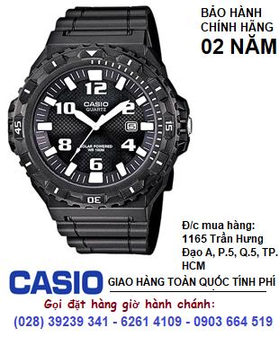 Casio MRW-S300H-1BVDF; Đồng hồ đeo tay Casio MRW-S300H-1BVDF chính hãng| Bảo hành 2 năm