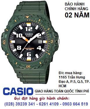 Casio MRW-S300H-3BVDF; Đồng hồ đeo tay Casio MRW-S300H-3BVDF chính hãng| Bảo hành 2 năm