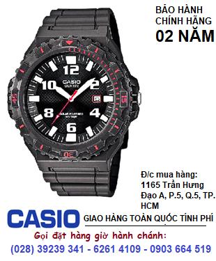 Casio MRW-S300H-8BVDF; Đồng hồ đeo tay Casio MRW-S300H-8BVDF chính hãng| Bảo hành 2 năm