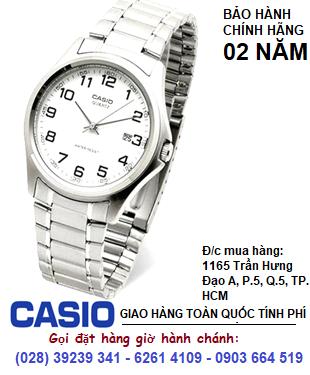 Casio MTP-1183A-7BDF ; Đồng hồ Nam Casio MTP-1183A-7BDF chính hãng| Bảo hành 2 năm