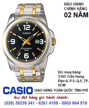 Casio MTP-1314SG-1AVDF; Đồng hồ Casio MTP-1314SG-1AVDF chính hãng| Bảo hành 2 năm