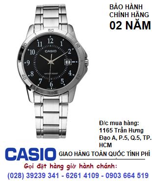 Casio MTP-V004D-1BUDF; Đồng hồ Nam Casio MTP-V004D-1BUDF chính hãng| Bảo hành 2 năm