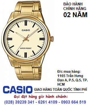 Casio MTP-V005G-9AUDF ; Đồng hồ Casio MTP-V005G-9AUDF chính hãng| HẾT HÀNG