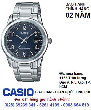 Casio MTP-VS01D-2BDF; Đồng hồ Nam Casio MTP-VS01D-2BDF chính hãng| Bảo hành 2 năm
