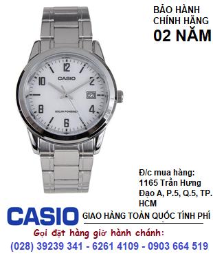 Casio MTP-VS01D-7BDF; Đồng hồ Nam Casio MTP-VS01D-7BDF chính hãng| Bảo hành 2 năm