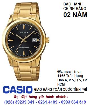 Casio MTP-VS01G-1ADF; Đồng hồ Nam Casio MTP-VS01G-1ADF chính hãng | Bảo hành 2 năm