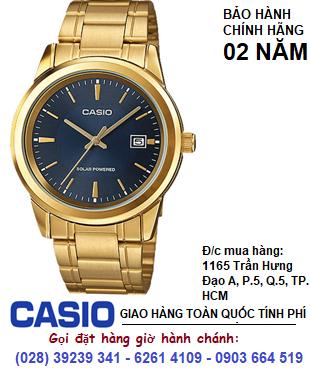 Casio MTP-VS01G-2ADF; Đồng hồ Nam Casio MTP-VS01G-2ADF chính hãng| Bảo hành 2 năm