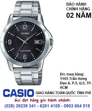 Casio MTP-VS02D-1ADF; Đồng hồ Nam Casio MTP-VS02D-1ADF chính hãng| HẾT HÀNG