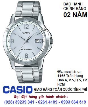 Casio MTP-VS02D-7ADF; Đồng hồ Nam Casio MTP-VS02D-7ADF chính hãng| Bảo hành 2 năm