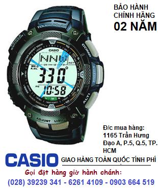 Casio Casio ProTrek PRG-80-1V ; Đồng hồ Nam Casio ProTrek PRG-80-1V chính hãng| Bảo hành 2 năm