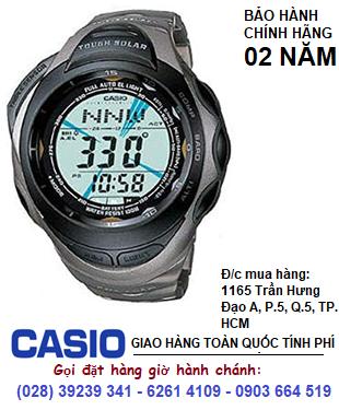 Casio PRG-90T ; Đồng hồ Casio ProTrek PRG-90T chính hãng| Bảo hành 2 năm