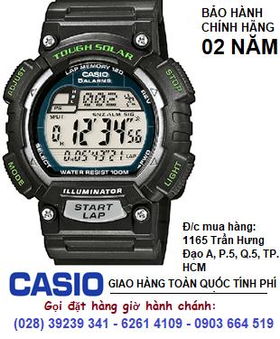 Casio STL-S100H-1AVDF; Đồng hồ điện tử Casio STL-S100H-1AVDF chính hãng| Bảo hành 2 năm