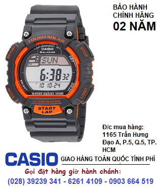 Casio STL-S100H-4AVDF; Đồng hồ điện tử Casio STL-S100H-4AVDF chính hãng| Bảo hành 2 năm