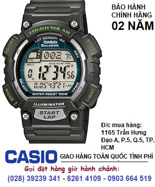 Casio STL-S300H-1AVDF; Đồng hồ điện tử Casio STL-S300H-1AVDF chính hãng| Bảo hành 2 năm