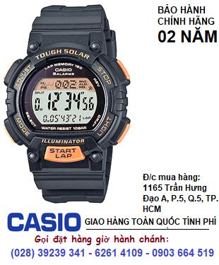 Casio STL-S300H-1BVDF; Đồng hồ điện tử Casio STL-S300H-1BVDF chính hãng| Bảo hành 2 năm