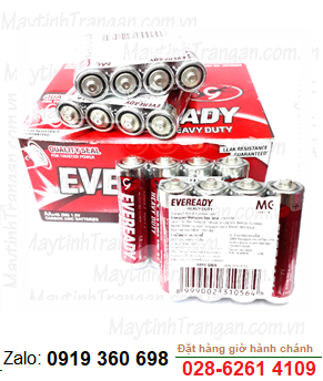 Eveready 1015-SW4 ; Pin tiểu AA 1.5v Eveready 1015-SW4 chính hãng Made in Singapore