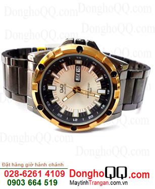 A150-400Y; Đồng hồ Nam A150-400Y chính hãng Q&Q Japan