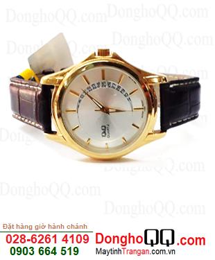 Q&Q A436-101Y; Đồng hồ Nam A436-101Y chính hãng Q&Q Japan| CÒN HÀNG