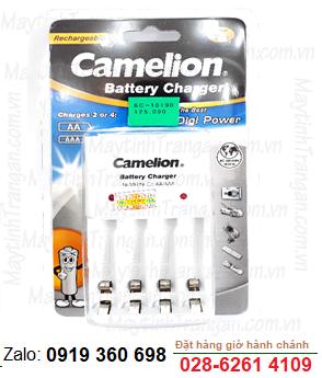 Camelion BC-1010; Máy sạc pin AA, AAA Camelion BC-1010 (loại máy 4 rảnh-sạc được tối đa 4 pin/ 1lần)