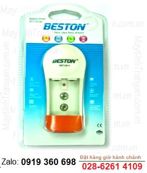 Máy sạc pin AA-AAA-9V Beston BST-C814 chính hãng Beston HOngkong