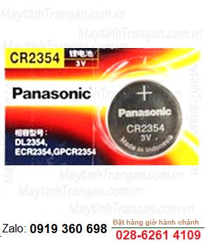 Pin Panasonic CR2354 lithium 3V chính hãng Made in Japan