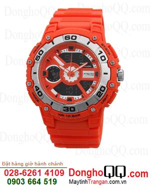 Q&Q DE10J312Y ; Đồng hồ điện tử DE10J312Y chính hãng Q&Q Japan| CÒN HÀNG
