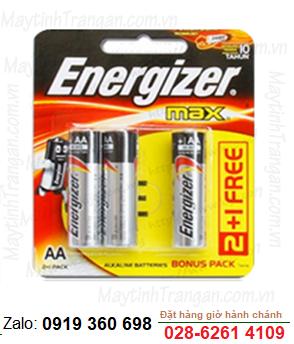 Energizer E91-BP3 (B2C1); Pin AA 1.5v Alkaline Energizer E91-BP3 (B2C1) (Singapore)