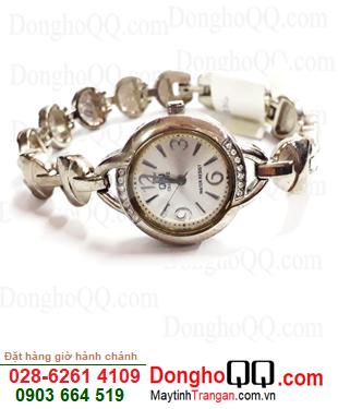 Q&Q F337-204Y; Đồng hồ nữ F337-204Y chính hãng Q&Q Japan| CÒN HÀNG