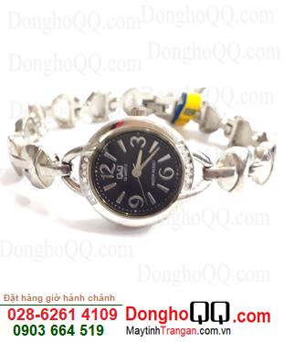 Q&Q  F337-205Y; Đồng hồ Nữ F337-205Y chính hãng Q&Q Japan| CÒN HÀNG