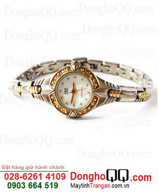 Q&Q GT69-401Y; Đồng hồ Nữ F339-411Y chính hãng Q&Q Japan| CÒN HÀNG