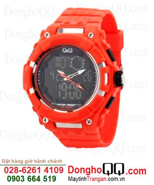 Q&Q GW80J006Y; Đồng hồ Nam GW80J006Y chính hãng Q&Q Japan| CÒN HÀNG