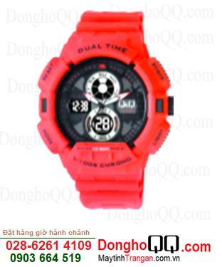 Q&Q GW81J005Y; Đồng hồ điện tử GW81J005Y chính hãng Q&Q Japan| CÒN HÀNG