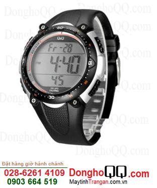 Q&Q M010J002Y; Đồng hồ M010J002Ychính hãng Q&Q Japan| CÒN HÀNG