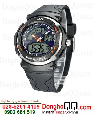 Q&Q M012J003Y; Đồng hồ Học Sinh Q&Q M012J003Y chính hãng Q&Q Japan| CÒN HÀNG