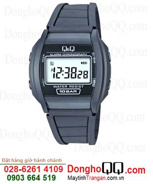 Q&Q ML01J101Y; Đồng hồ điện tử ML01J101Y chính hãng Q&Q Japan| CÒN HÀNG