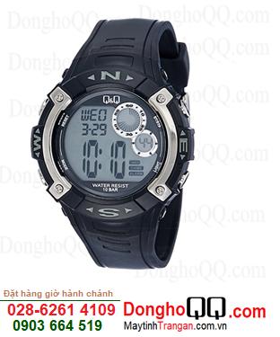 Q&Q M065J001Y; Đồng hồ điện tử M065J001Y chính hãng Q&Q Japan| CÒN HÀNG
