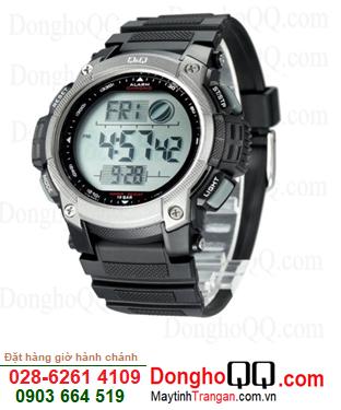 Q&Q M119J002Y; Đồng hồ điện tử M119J002Y chính hãng Q&Q Japan| CÒN HÀNG