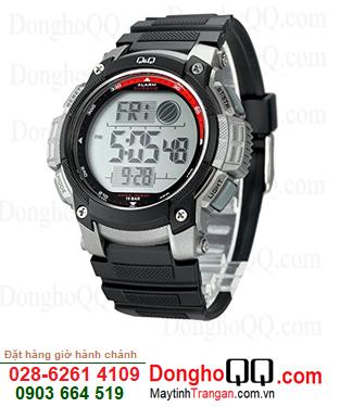 Q&Q M119J003Y; Đồng hồ điện tử M119J003Y chính hãng Q&Q Japan| CÒN HÀNG