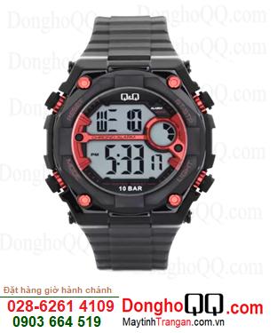 Q&Q M127J002Y; Đồng hồ điện tử M127J002Y chính hãng Q&Q Japan| CÒN HÀNG