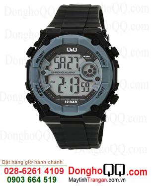 Q&Q M127J003Y ; Đồng hồ điện tử M127J003Y chính hãng Q&Q Japan| CÒN HÀNG