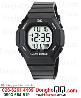Q&Q M137J001Y; Đồng hồ điện tử Q&Q M137J001Y chính hãng Q&Q Japan| CÒN HÀNG