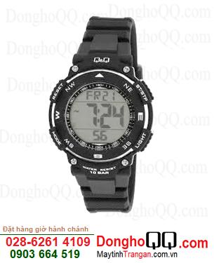 Q&Q M149J002Y ; Đồng hồ điện tử M149J002Y chính hãng Q&Q Japan| CÒN HÀNG