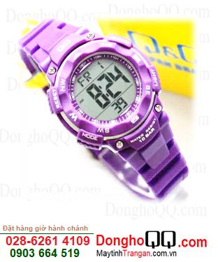 Q&Q M149J003Y; Đồng hồ ĐIỆN TỬ Nam-Nữ M149J003Y chính hãng Q&Q Japan| CÒN HÀNG