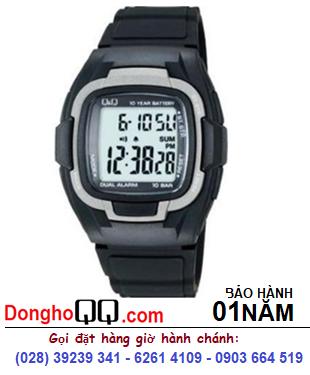 Q&Q MA15J102Y; Đồng hồ điện tử MA15J102Y chính hãng Q&Q Japan| CÒN HÀNG