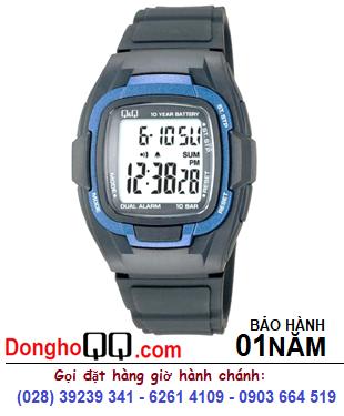 Q&Q MA15J103Y; Đồng hồ điện tử MA15J103Y chính hãng Q&Q Japan| CÒN HÀNG