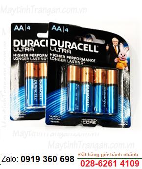 Duracell MX1500-LR6, Pin AA 1.5v Duracell Ultra MX1500-LR6 Alkaline