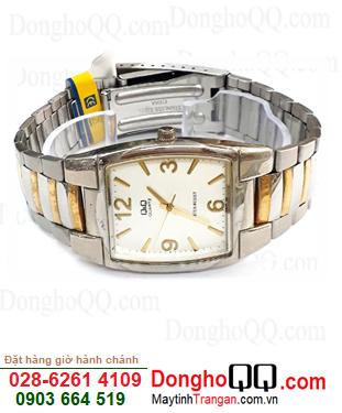 Q&Q Q138-404Y; Đồng hồ nam Q138-404Y chính hãng Q&Q Japan| CÒN HÀNG