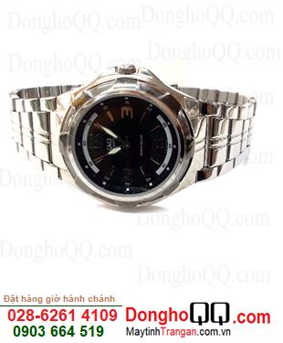 Q252-405Y; Đồng hồ Nam Q252-405Y chính hãng Q&Q Japan