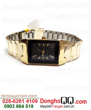 Q&Q Q721-002Y; Đồng hồ nữ Q721-002Y chính hãng Q&Q Japan| CÒN HÀNG